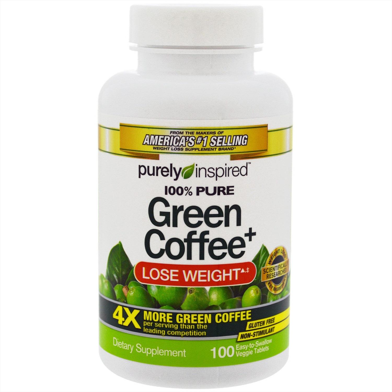 Зеленый Кофе И Похудение. Можно ли похудеть с помощью зеленого кофе и как правильно это сделать?