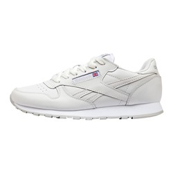 Кроссовки Reebok Classic Leather White арт 3004-2